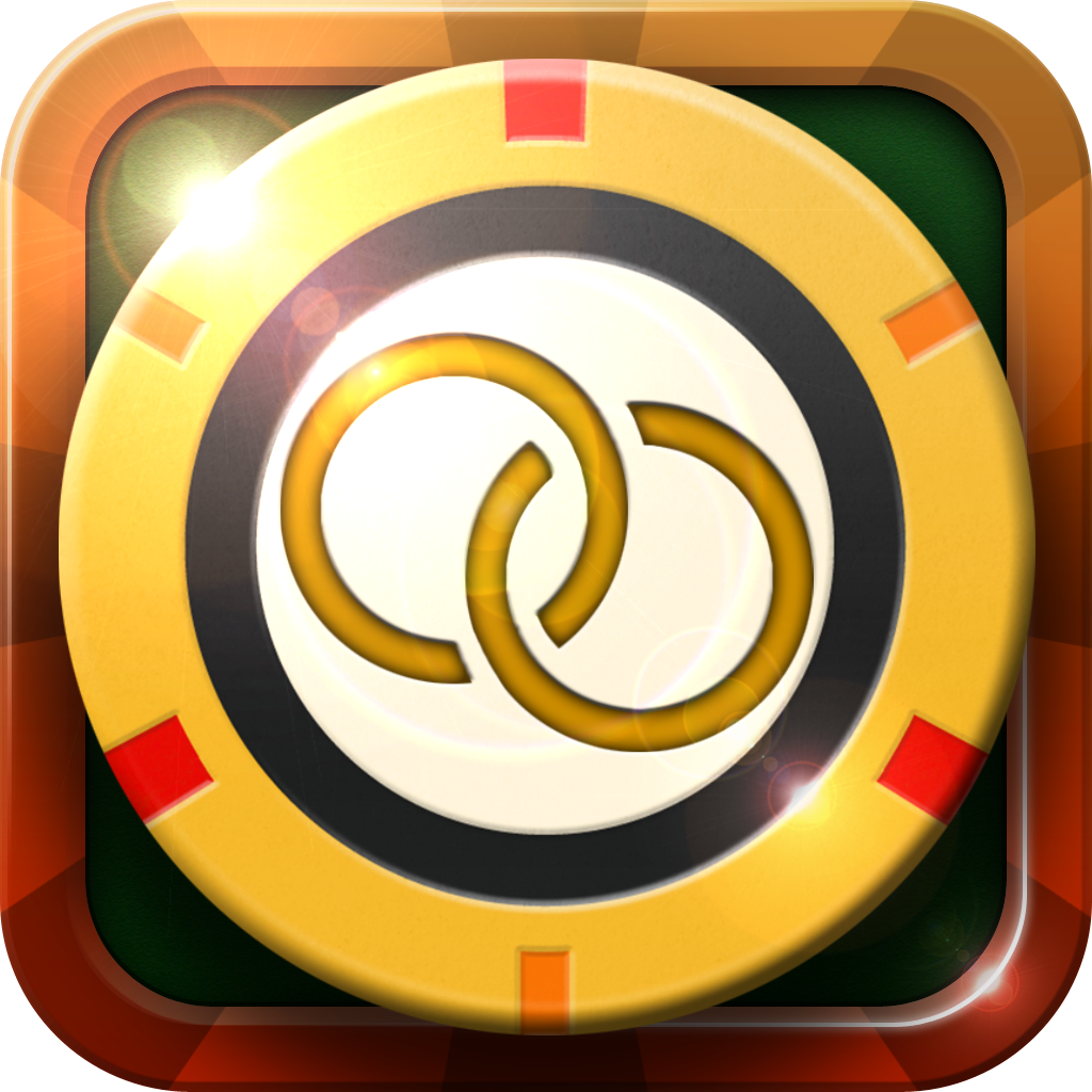 Chip Chain by AppAbove Games LLC icon