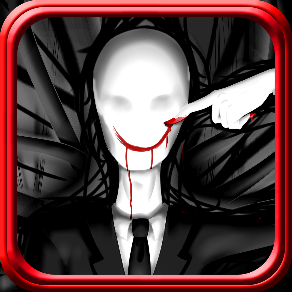 A Crash Adventure of Dark Slender Man's - Escape and Run in a Rising Haunted Temple FREE