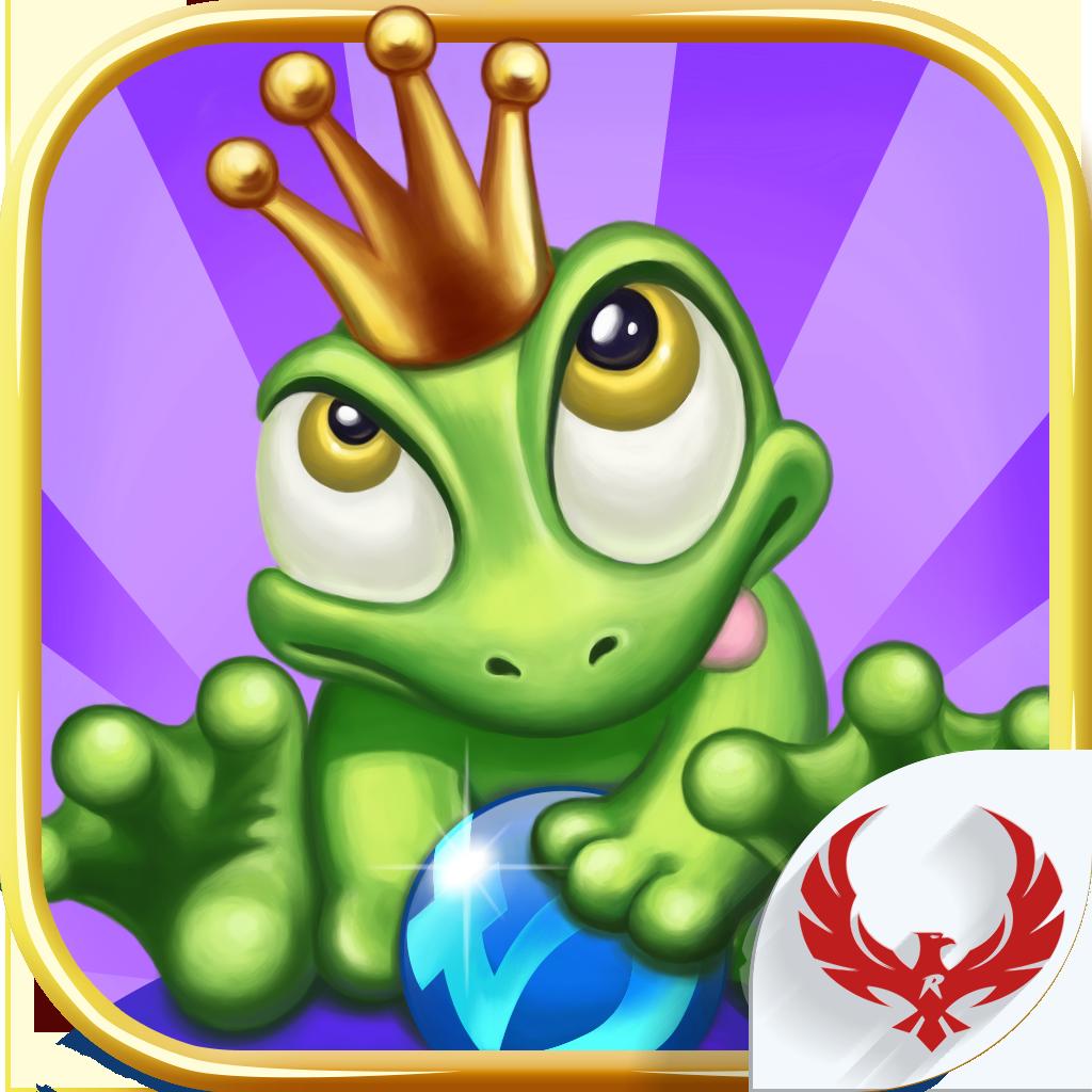 frog princ